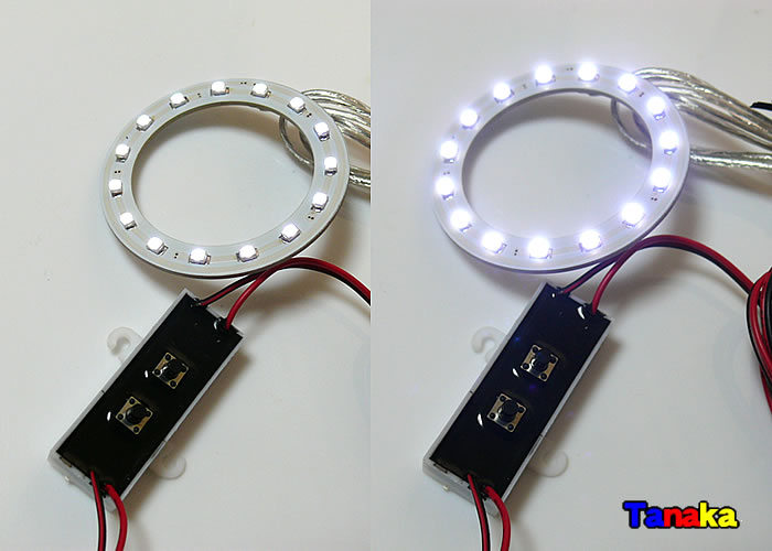 画像3: パルス調光ユニット12V車用 LEDの明るさ調整