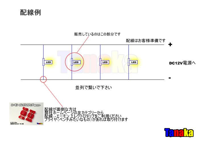 画像4: 【明るさ・色合い確認用】提灯LED化 夏祭り用